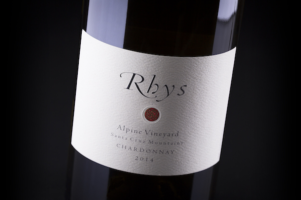 2014 Rhys Alpine Vineyard Chardonnay 750ml