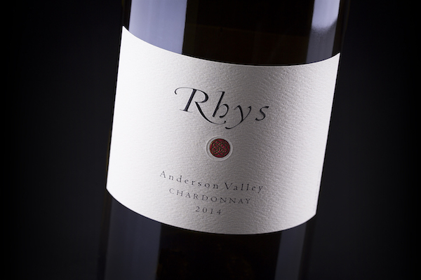 2014 Rhys Anderson Valley Chardonnay 750ml