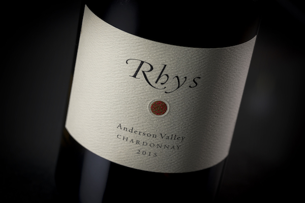 2015 Rhys Anderson Valley Chardonnay 750mL