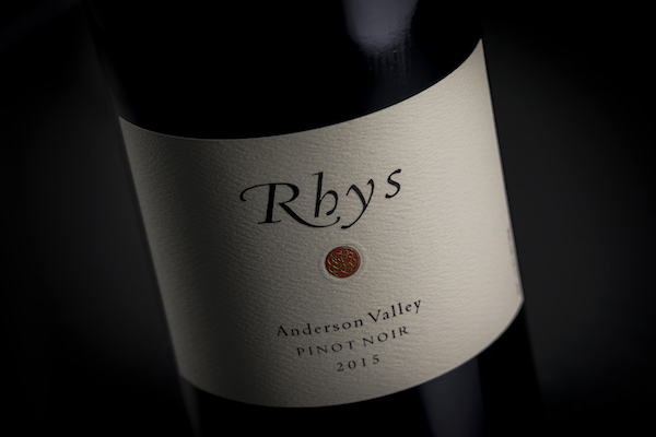 2015 Rhys Anderson Valley Pinot Noir 750mL