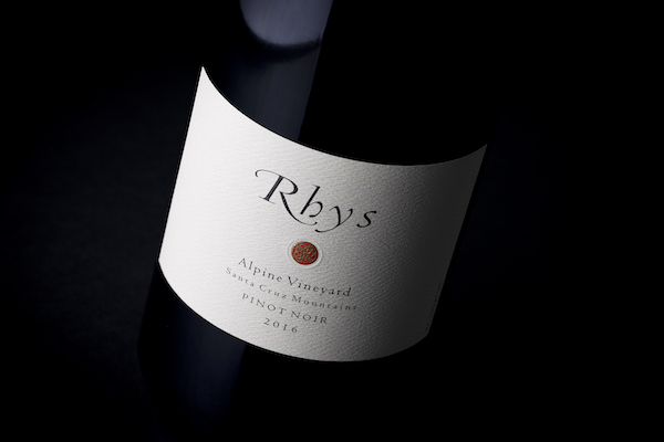 2016 Rhys Alpine Vineyard Pinot Noir
