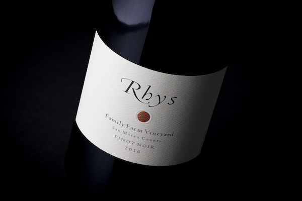 2016 Rhys Family Farm Vineyard Pinot Noir