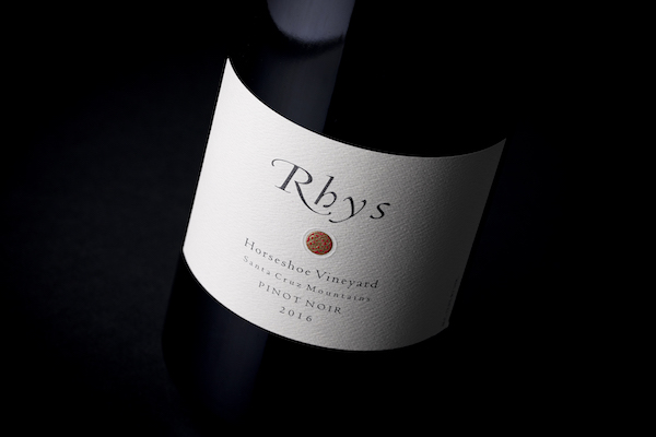 2016 Rhys Horseshoe Vineyard Pinot Noir