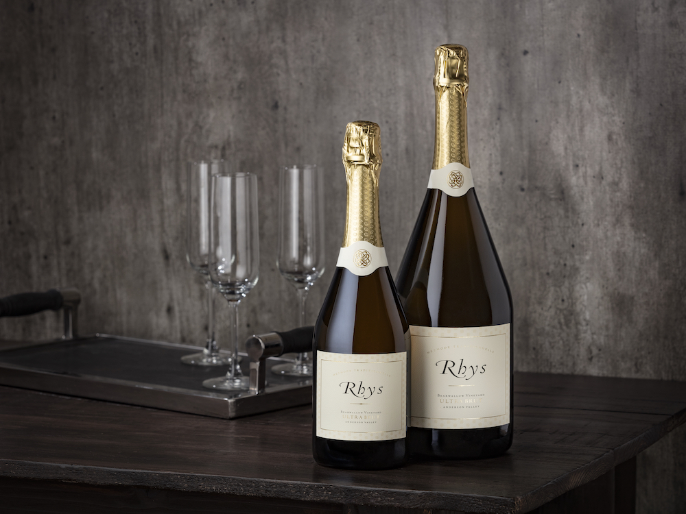Sparking 750mL and Magnum