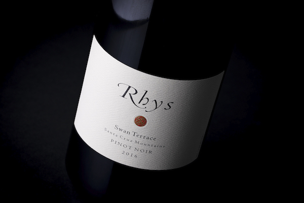 Rhys Swan Terrace Pinot Noir Overview